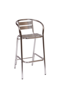 Cruz  Bar Stool with Arms