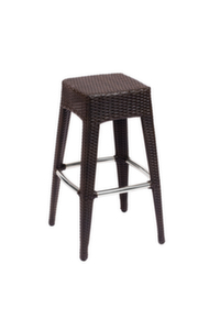 Monterey Backless Barstool