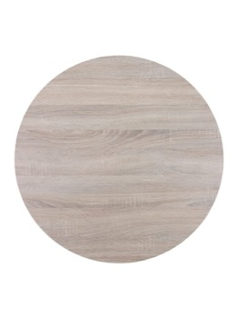 Round Elements Table Tops