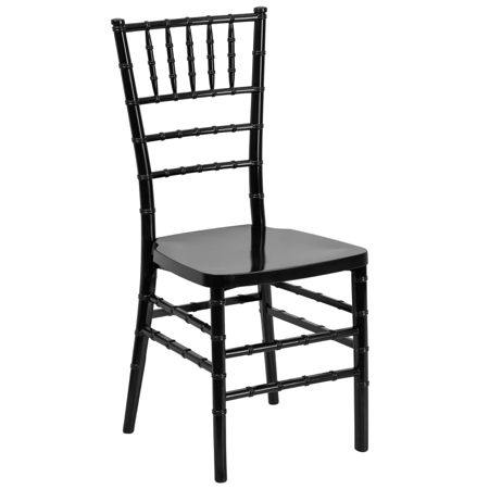 Resin Chiavari Ballroom Chair