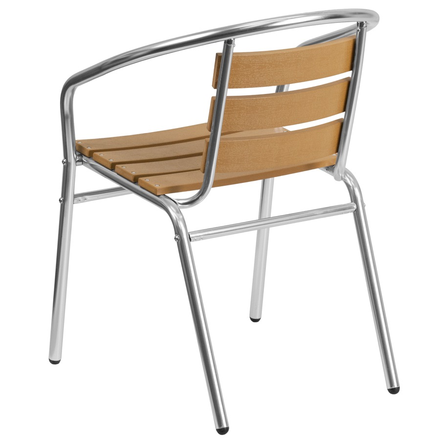 Miami Outdoor Arm Chair Budget Collection Chairs Direct