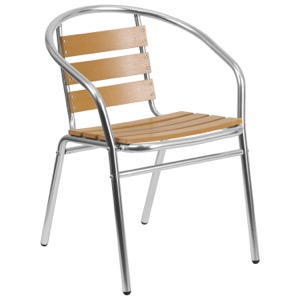 Miami Outdoor Arm Chair