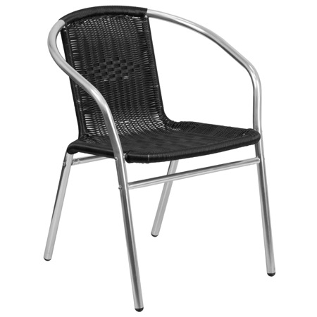 Budget Collection Rattan Arm Chair