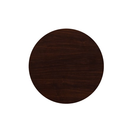 Round Resin Table Tops