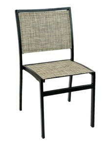 Poppy Side Chair