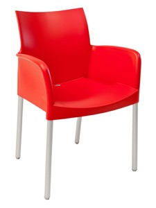 Pedrali Ice Arm Chair