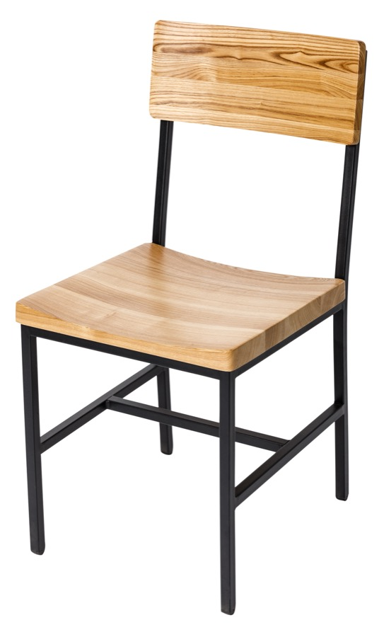 Memphis Side Chair Rustic Collection Chairs Direct Seating