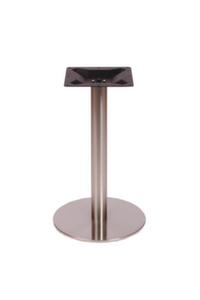 Elite 304 Stainless Steel Premium Outdoor Table Base Series-Round Base