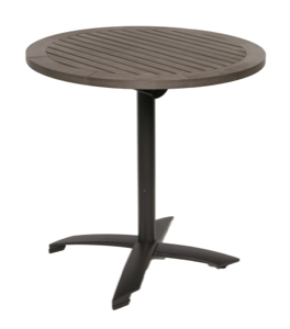 "36"" Round Outdoor Bay Table"