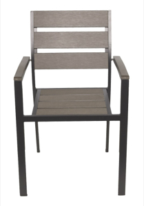 Bay Arm Chair